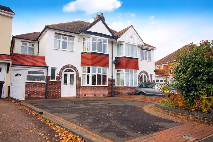 Bourton Road, Solihull - Photo 1