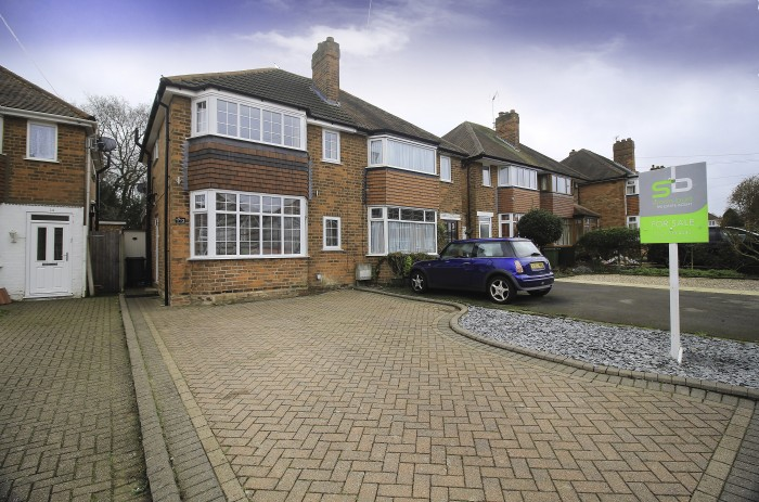 Orchard Avenue, Solihull - Photo 1