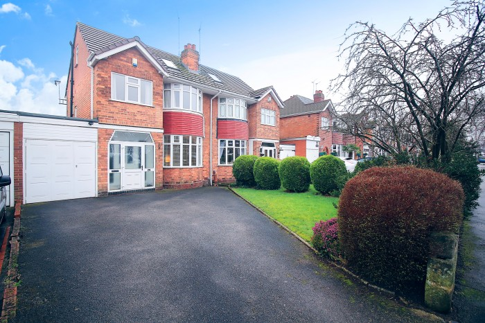 Keswick Road, Solihull - Photo 1