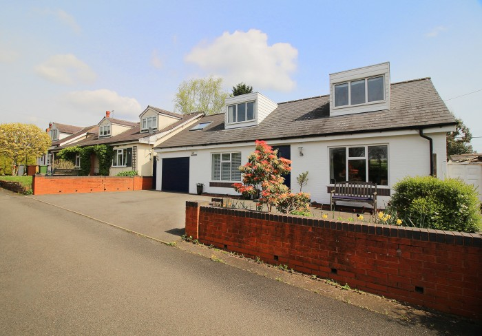 Mason Lane, Earlswood, Solihull - Photo 1