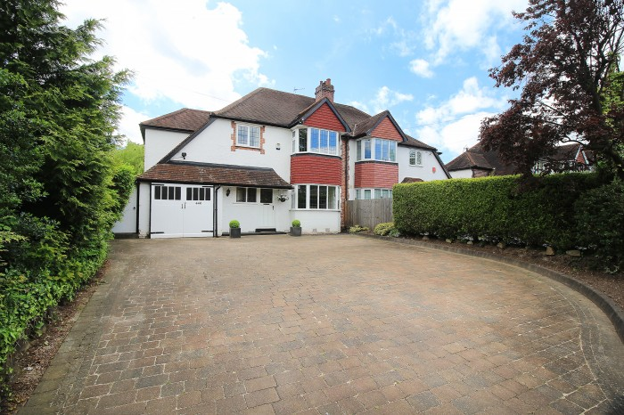 Warwick Road, Solihull - Photo 1