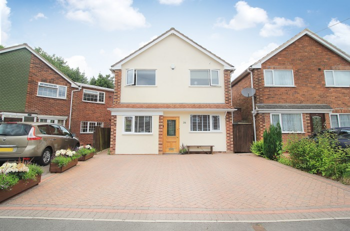 Kingswood Close, Shirley, Solihull - Photo 1
