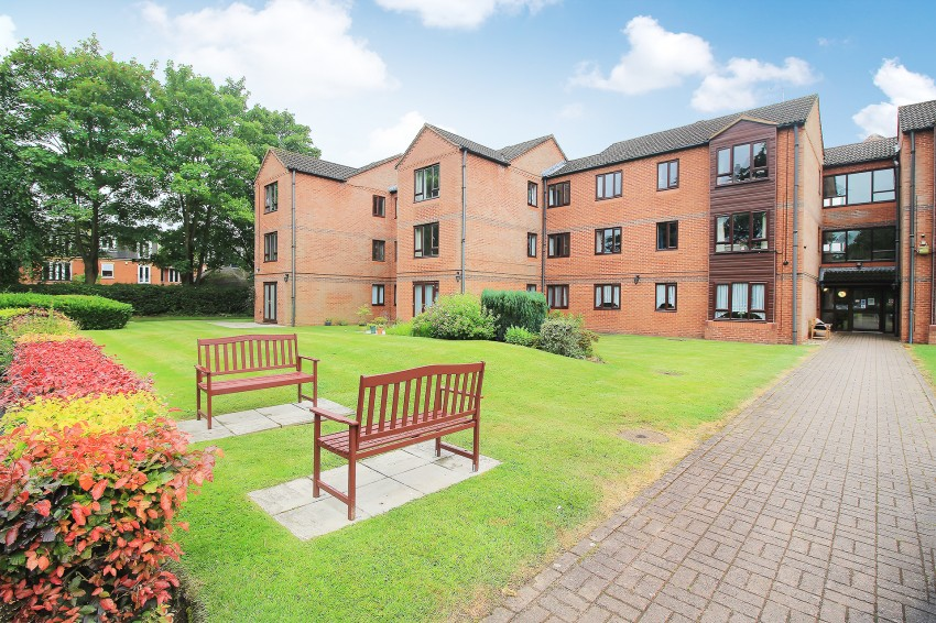 Images for Fernleigh Court, Kelvedon Grove, Solihull EAID: BID:simonburt