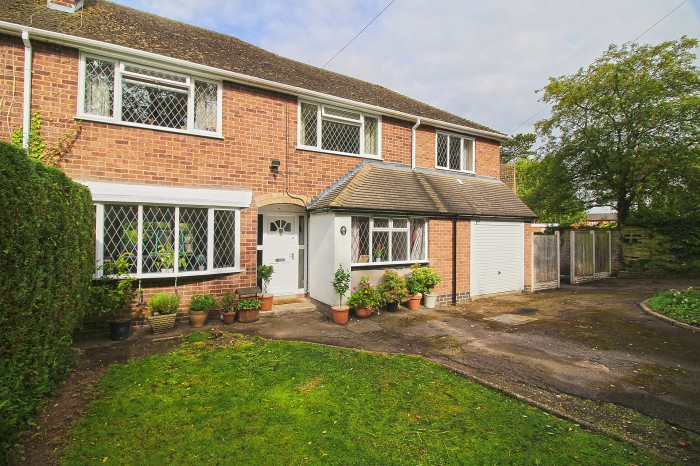 Leveson Crescent, Balsall Common, Coventry - Photo 1