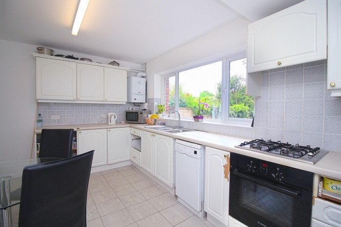 Leveson Crescent, Balsall Common, Coventry - Photo 8