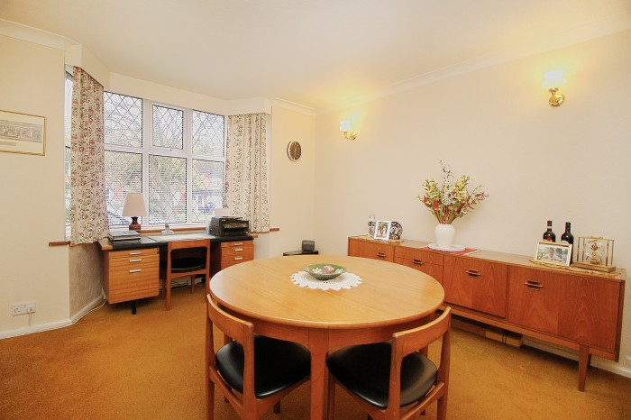 Buryfield Road, Solihull - Photo 5