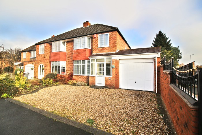 Lode Lane, Solihull - Photo 1