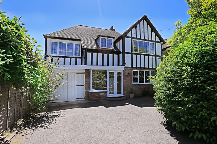 Lugtrout Lane, Catherine-de-Barnes, Solihull - Photo 1