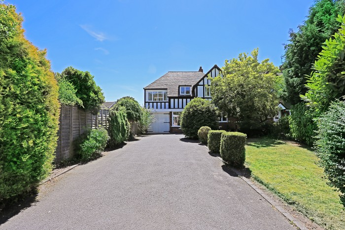 Lugtrout Lane, Catherine-de-Barnes, Solihull - Photo 2