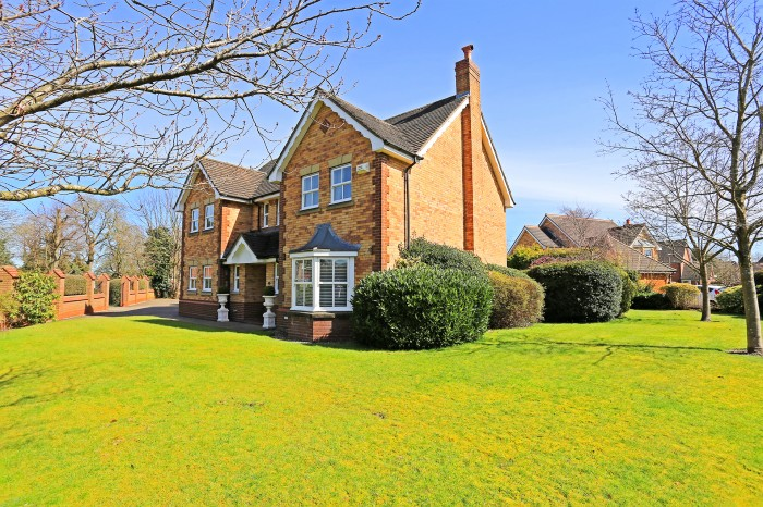 Whitefields Road, Solihull - Photo 2