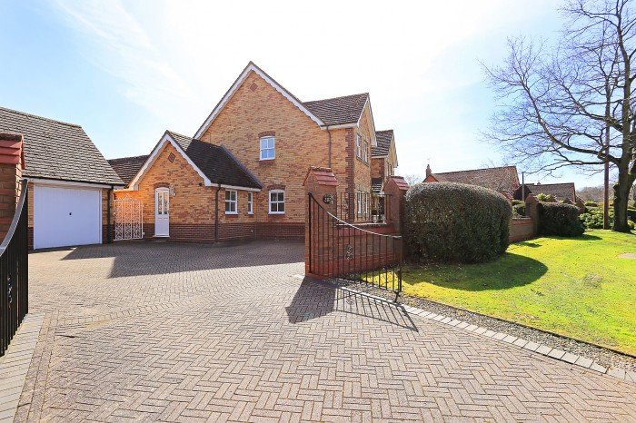 Whitefields Road, Solihull - Photo 33
