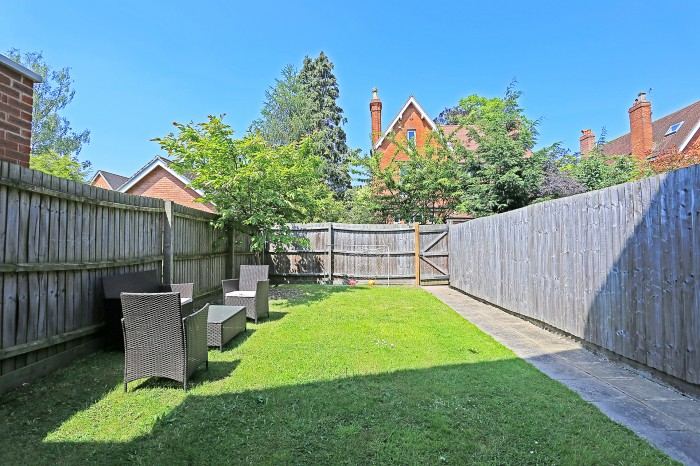 Overslade Road, Solihull - Photo 14