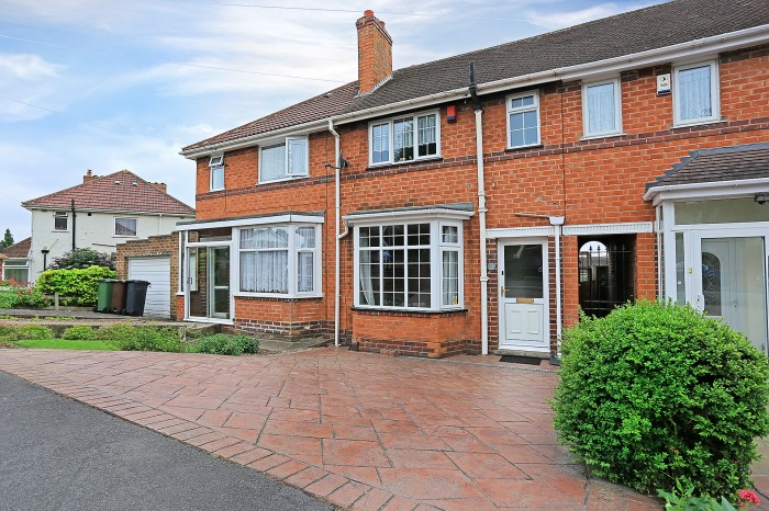 Glencroft Road, Solihull - Photo 1