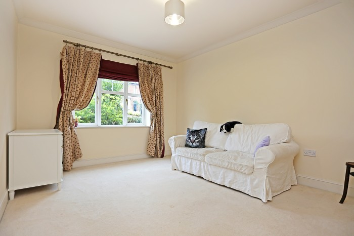 Katherine Place, 240 Station Road, Knowle, Solihull - Photo 8