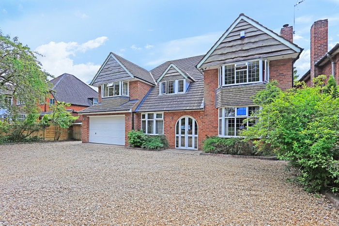 Widney Lane, Solihull - Photo 1