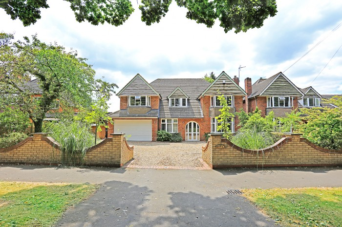 Widney Lane, Solihull - Photo 2
