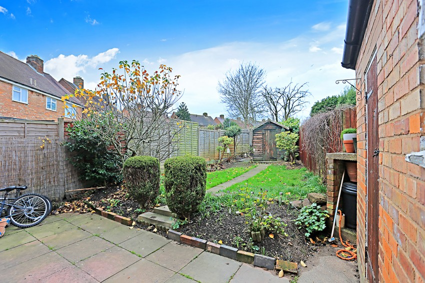 Images for Redlands Close, Solihull EAID: BID:simonburt