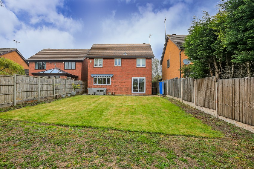 Images for Ashbrook Crescent, Solihull EAID: BID:simonburt