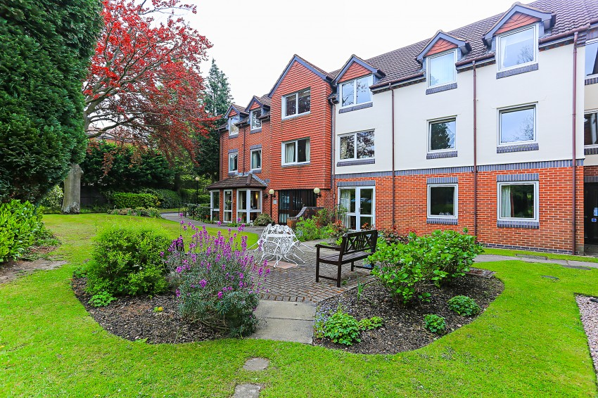 Images for Blythe Court, 4 Grange Road, Solihull EAID: BID:simonburt