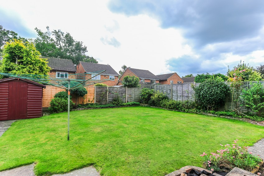 Images for Shilton Close, Shirley, Solihull EAID: BID:simonburt