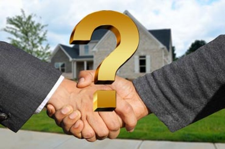 6 key questions for your Estate Agent