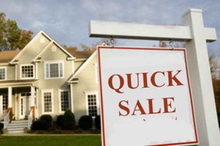 Selling your home - Don't be rushed!